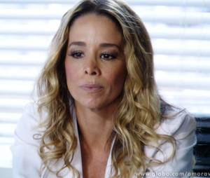 """Amarilys (Danielle Winits) tentará outro golpe em """"Amor à Vida"""", mas será desmascarada!"""