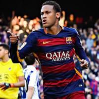 Neymar Jr. faz aniversário de 24 anos! Comemore com as melhores fotos do craque em campo