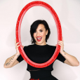 Demi Lovato é carinhosamente chamada pelos fãs de Tartaruga! A cantora já revelou que é meio lenta em algumas coisas e adora o apelido