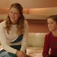 """Em """"Supergirl"""": na 1ª temporada, Superman mais jovem aparece em novo episódio!"""