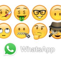 Whatsapp com novos emojis finalmente chega em atualização do Android!