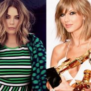 "Ashley Benson, a Hanna de ""Pretty Little Liars"", tem Taylor Swift em seus contatos do celular!"