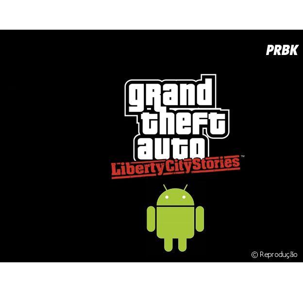"""Game """"GTA: Liberty City Stories"""" chega também ao Android com preço promocional!"""