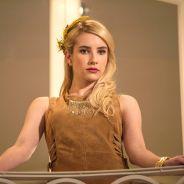 "Em ""Scream Queens"": Emma Roberts confirma que estará de volta na 2ª temporada. Vai ter Chanel, sim!"