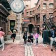 Anitta está curtindo o parque da Disney junto com os seus amigos