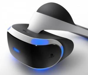 PlayStation VR, da Sony, terá tela com resolução Full HD e suporte até 120 frames por segundo