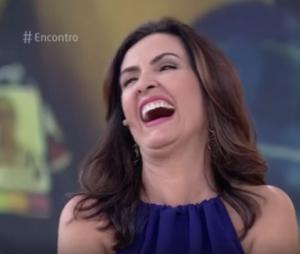 Fátima Bernardes brinca com Klebber Toledo sobre Monica Iozzi e se defende