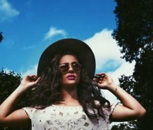 Lívian Aragão também é muito estilosa e adora postar fotos no Instagram
