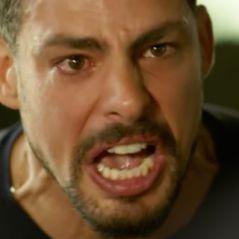 """Final """"A Regra do Jogo"""": Juliano (Cauã Reymond) descobre que Romero está vivo e se vinga por Tóia!"""