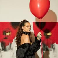 """Rihanna em """"Work"""", """"Bitch Better Have My Money"""", """"Diamonds"""" e os 10 melhores hits da sua carreira!"""