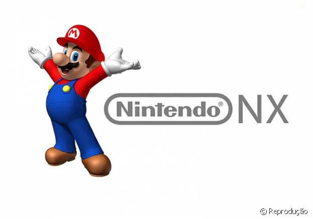 Nintendo NX pode ter detalhes revelados a qualquer momento!