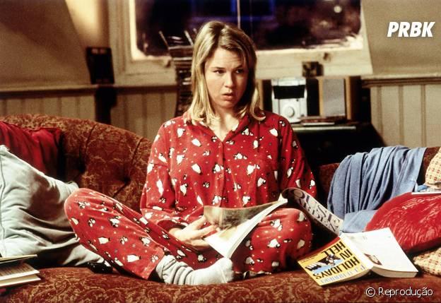 """""""O Diário de Bridget Jones"""""""