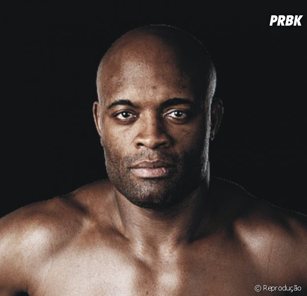 Anderson Silva lutou no UFC Fight Night contra Michael Bisping