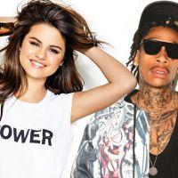 Selena Gomez e Wiz Khalifa em parceria? Cantora aparece em vídeo no estúdio com o rapper!