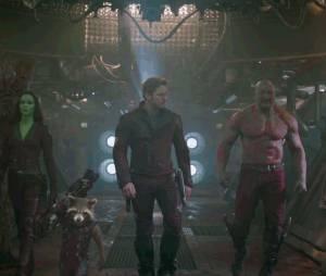 """""""Guardiões da Galáxia 2"""" deve ter vários novos personagens"""