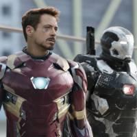 """De """"Capitão América 3"""": novas fotos divulgadas pela Marvel mostram bastidores da produção. Confira!"""