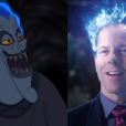 "De ""Once Upon a Time"": na 5ª temporada, visual do vilão Hades, vivido por  Greg Germann , é revelado"