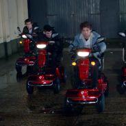 """One Direction aparece brincalhão no clipe de """"Midnight Memories"""""""