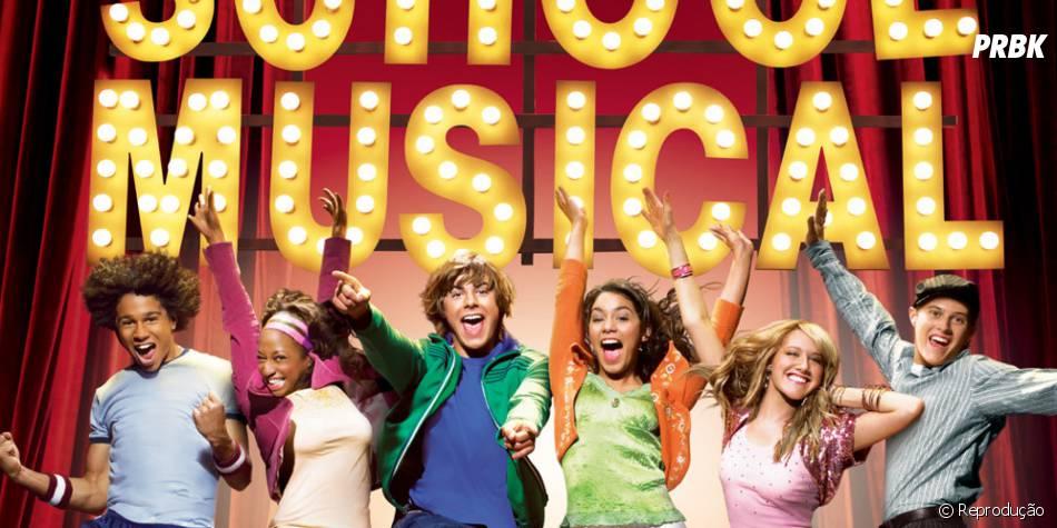 """Lançado em 2006, o primeiro filme """"High School Musical"""" completa 10 anos em 2016"""