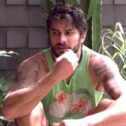 """No """"BBB16"""", Renan quer ganhar Anjo para imunizar Adélia: """"Você me mantém mais uma semana aqui"""""""