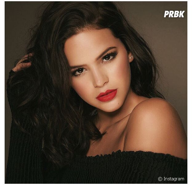 Bruna Marquezine está no top 5 de jovens promissores com menos de 30 anos feito pela revista Forbes