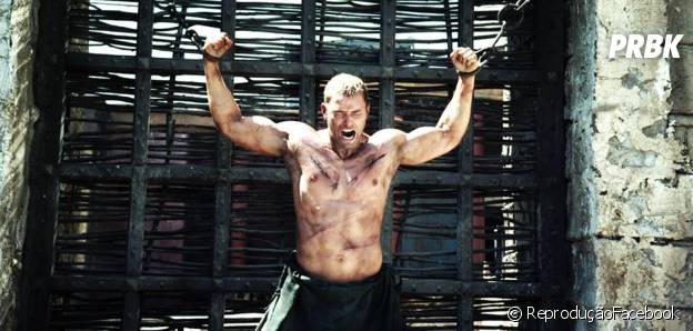 "O filme ""Hercules"" é estrelado por Kellan Lutz"