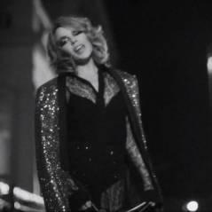 """Kylie Minogue aparece sedutora e divertida no clipe do single """"Into The Blue"""""""
