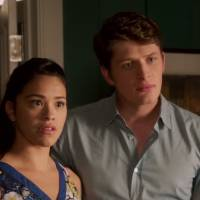 "Em ""Jane the Virgin"": na 2ª temporada, noivado de Jane e Michael pode estar ameaçado!"