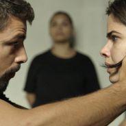"""Final """"A Regra do Jogo"""": Juliano (Cauã Reymond) diz para Tóia que irá perseguir Romero!"""