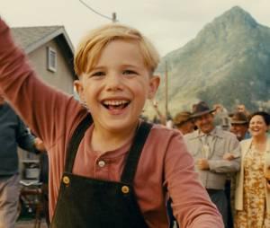 """""""Little Boy - Além do Impossível"""" conta comAlejandro Monteverde na direção"""