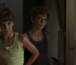 """""""Boa Noite, Mamãe"""" é um filme de terror estrelado porSusanne Wuest"""