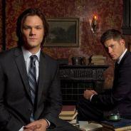 """Em """"Supernatural"""": na 11ª temporada, Sam (Jared Padalecki) e Dean enfrentam lobisomens!"""