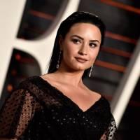 """Demi Lovato comemora 4 anos longe das drogas: """"Tudo é possível"""""""