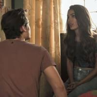 """Novela """"Malhação"""": Rodrigo (Nicolas Prattes) diz para Luciana que perdeu a confiança na namorada!"""