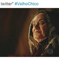 """Novela """"Velho Chico"""": nudes de Carol Castro e Rodrigo Santoro viram memes nas redes sociais!"""