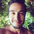 Tiago Iorc adora publicar selfies no Instagram. Os fãs amam!