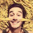 """Tiago Iorc já ultrapassa 8 milhões de views no clipe """"Amei Te Ver"""", do CD """"Troco Likes"""""""