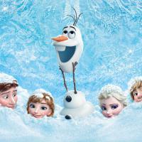 """""""Frozen"""" arrecada milhões no mundo e pode ganhar uma continuação"""