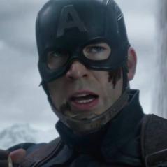 """De """"Capitão América 3"""": novo vídeo de bastidores mostra reunião dos Vingadores com Thaddeus Ross!"""