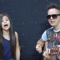 """MC Melody grava vídeo cantando """"Tá Tranquilo, Tá Favorável"""" em versão falsete e viraliza no Facebook"""