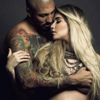 """Aline Gotschalg e Fernando Medeiros, do """"BBB15"""", fazem ensaio fotográfico e fãs elogiam na web!"""