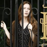 """Te contei? Em """"Joia Rara"""", Silvia volta e se torna prisioneira de Manfred"""