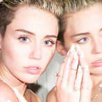 Polêmica e Sexy! Miley Cyrus posa quase nua em ensaio ousado