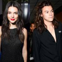 Kendall Jenner e Harry Styles, do One Direction, juntos! Hacker divulga fotos do casal na internet