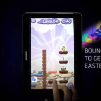 Especial Páscoa: 5 jogos do Android e iOS pra você entrar no clima da festa com o coelhinho!