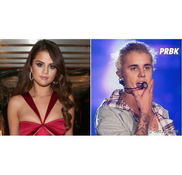 Selena Gomez assiste a show de Justin Bieber em Los Angeles
