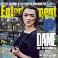 """De """"Game of Thrones"""": depois de trailer, 6ª temporada promete muita adrenalina! Que o destino guarda para Arya (Maisie Williams)?"""