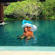 Marina Ruy Barbosa e Xandinho Negrão têm fim de semana romântico juntos! Veja fotos