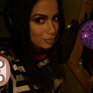 """Anitta vai para Los Angeles e faz gravações misteriosas em estúdio: """"Cheia de compromissos"""""""