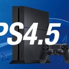 PlayStation 4.5, da Sony, ganha mais detalhes e deve ser lançado antes do PlayStation VR!